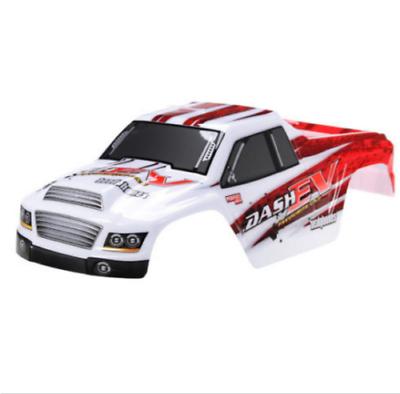 1//18 RC Car Body Shell pour Traxxas Latrax Teton Hpi Mini Recon Associated Rival