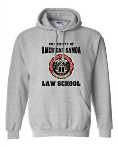 University Of American Samoa Law School Samoan Students Dt Sweatshirt Hoodie Ebay Based on the american liberal arts model, auca values free expression, critical inquiry and academic honesty. details about university of american samoa law school samoan students dt sweatshirt hoodie