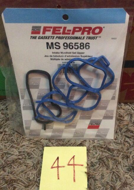 Fuel Injection Plenum Gasket Set Fel-Pro MS 96786