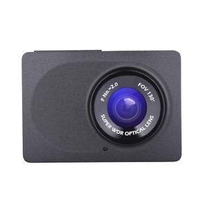 Original-Xiaomi-Yi-1080P-Wifi-Car-Cam-DVR-Recorder-Dash-board-2-7-034-130-WDR-Lens