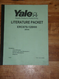 Yale-Literature-Packet-Users-Guide-Lift-Truck-ERC070-120HH-B839-524238594