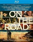 on The Road 0030306190594 With Kristen Stewart Blu-ray Region a