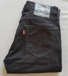 Herren-Jeans-LEVIS-LEVI-S-511-Slim-Fit-Nightshine-W32-L32