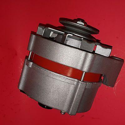 1986 to 1987 BMW 325ES  6 Cylinder 2.7L Engine 90AMP Alternator