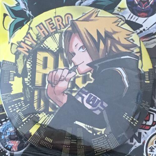 Boku No Hero Academia peut badge vol.1 Sui Iida ochako izuku Shoto tous pourraient