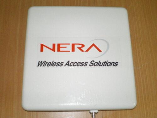 Alvarion Nera RF Amplifier Antenna AN1074 SU-RA-3.5A1 WiMax 3.4-3.7 GHz 18dBi