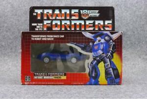 New arrivial TRANSFORMERS G1 Reissue Hound Gift Kids Toy Action Brand !