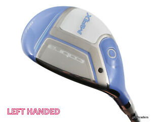 COBRA-MAX-OFFSET-26-5-HYBRID-GRAPHITE-LADIES-LH-LIKE-NEW-E431