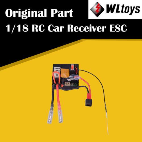 A949 A959 A969 A979 K929 1//18 RC Car Receiver ESC A949 56 for Wltoys RC Car