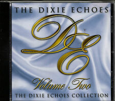 """THE DIXIE ECHOES..""""THE DIXIE ECHOES COLLECTION""""..""""VOLUME TWO"""".....OOP GOSPEL CD"""