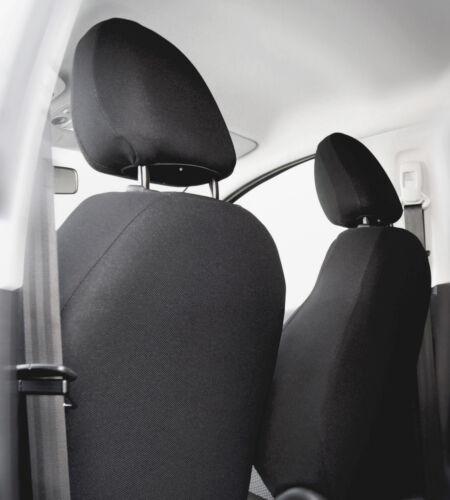 Hyundai i20 Universal Rot Sitzbezüge Sitzbezug Auto Schonbezüge Schonbezug