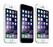 Apple iPhone 6 64GB - alle Farben