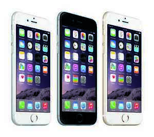 Apple-iPhone-6-64GB-alle-Farben-Top-Zustand