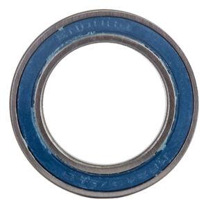 ABEC-3 Wheels Manufacturing 24 x 37 ABEC-3 Sealed Bearing Bag of 2