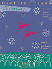 DuetTime Piano, Level 2, Christmas by Faber Piano Adventures (Paperback / softback, 1991)
