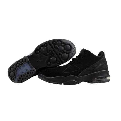 5 Nike Franchise Noir Gris 011 Jordan 881472 8 Gris Air Noir 1S8 Homme qAwf7