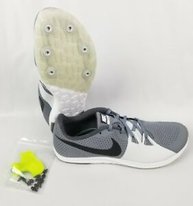 Nike Zoom Rival XC Track Spikes Shoes Men's Size 10 (904718 002) New