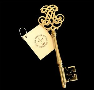 Vintage-Metalcrafters-Thomas-Jefferson-Brass-Key