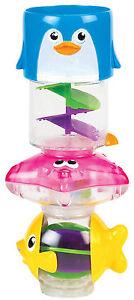 BANDTILEMunchkin WUNDER WASSERRUTSCHE Baby/Kleinkind/Kind Badezeit Spielzeug Geschenk