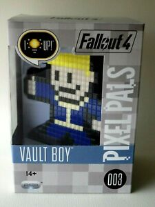 Figurine-Lamp-Pixel-Pals-Fallout-4-Vault-Boy-N-003-New