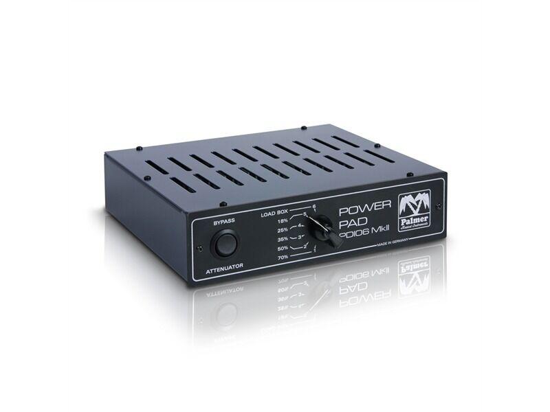 Palmer MI PDI 06 - Power Attenuator 16 Ohm