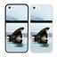 Animaux-Arctiques-Pare-Chocs-Coque-Apple-iPhone-5-5s-SE-6-6s-7-8-Plus-X-XS-XR miniature 2