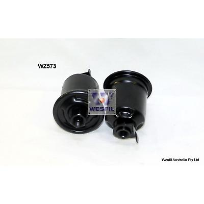 WESFIL FUEL FILTER RAV4 1994-2000 WZ573