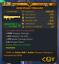 Borderlands-3-Yellowcake-ALL-Elements-LVL-57-Modded-XBOX-PS4 thumbnail 4