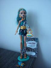 Monster High Doll Nefera First Wave Doll  Rare