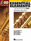 Essential Elements for Band - Book 1 With EEI BB Trumpet 9780634003202
