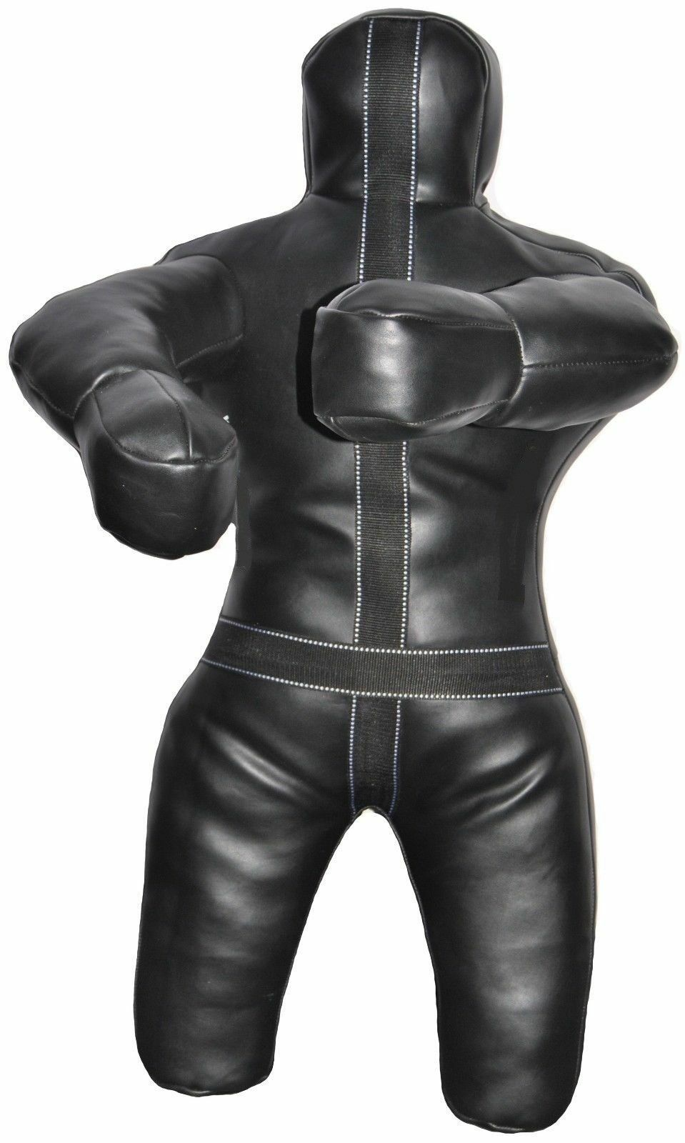 M P TECH THROWING WRESTLING  DUMMY, MAYA-HIDE LEATHER MAGIC UPDATED GRAPPLING BAG  manufacturers direct supply