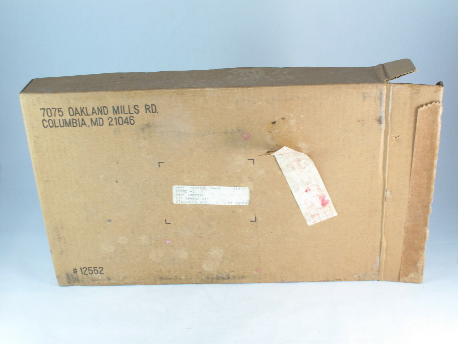 Transformers G1 Megatron Boxed Mail Order Good Condition Condition Condition Original 1986 b21b06