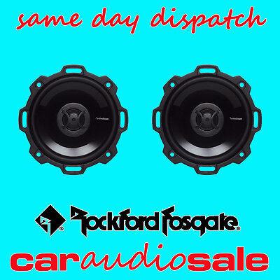"Rockford Fosgate Punch P142 4/"" 10cm coaxial car speakers"