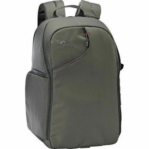 Grey New LOWEPRO TRANSIT BACKPACK 350AW  Digital SLR Camera Backpack Case