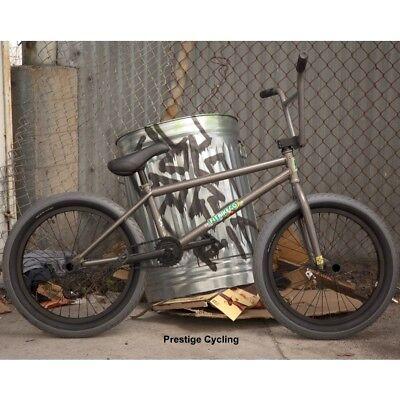 RANT HELLA PEDALS BMX BIKE FIT CULT HARO SE ODYSSEY SUBROSA SHADOW KINK PURPLE