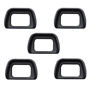 5-piezas-Visor-Ocular-Copa-ocular-FDA-EP10-Para-Sony-NEX-7-NEX-6-A6000