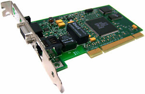 IBM-16-4-Token-Ring-PCI-Adapter-Card-NEW-34L5099-16-4-Management-Adapter