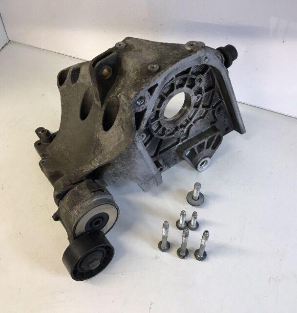 SAAB 9-3 93 1.9 TiD Fuel Pump Engine Mount Bracket 55187918