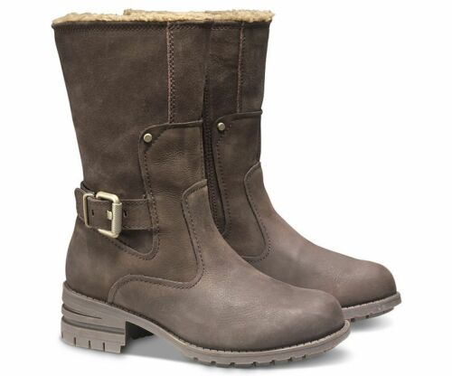 Ladies Caterpillar Randi Boot in Peat Sizes 5-7 RRP £109.99