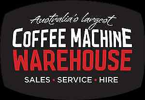 Coffee Machine Warehouse Australia