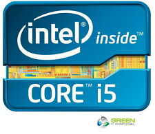 Intel Core i3-3225 sr0rf 3.30 GHZ PROCESSORE CPU