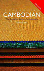 Colloquial Cambodian: A Complete Language Course by Taylor & Francis Ltd (Paperback, 1995)