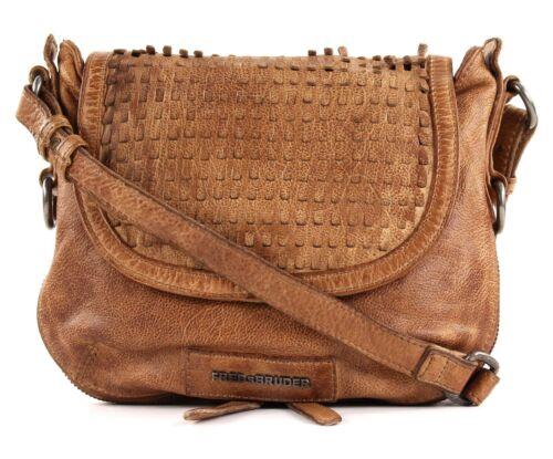 Nuovo Evening Bun Fredsbruder Cinnamon Brown Grater Bag UwYUqfPx