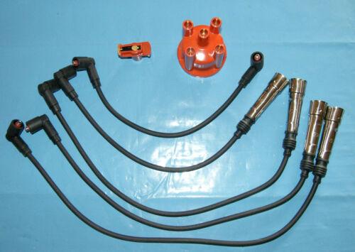 Zündkabel Verteilerkappe Finger VW Polo 6N 1,05 1,3 1,4 1,6 l für Bosch System