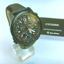 Montre Citizen Promaster Eco-Drive - AS4025-08E