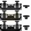 PS4-amp-XBOX1-Controller-Thumbsticks-14in1-Austauschbare-Aimsticks-in-versch-Hoehen Indexbild 3