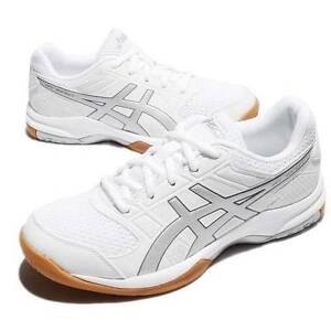 Image is loading Asics-Gel-Rocket-8-Women-039-s-Volleyball-