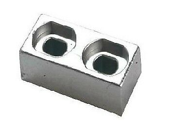 YAMAHA ANODE 115A 140A 150A HP 2-STROKE OUTBOARDS ENGINES PN 6E5-45251-00