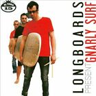 Gnarly Surf by The Long Boards (CD, Mar-2011, El Toro Records)