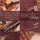 Exotic Strings by Various Artists (CD, Sep-2003, 2 Discs, Arc Music)